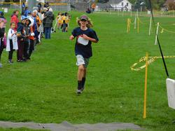 Cross Country - October 3
