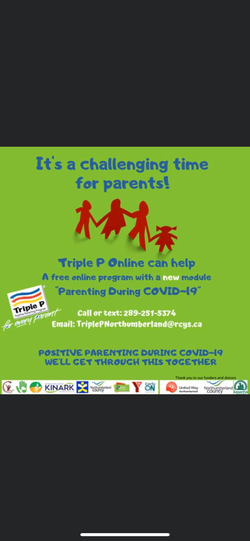 Positive Parenting During COVID-19